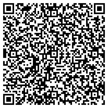 QR-код с контактной информацией организации СПАСАТЕЛИ