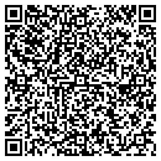 QR-код с контактной информацией организации СПЕЦРАССЛЕДОВАНИЕ