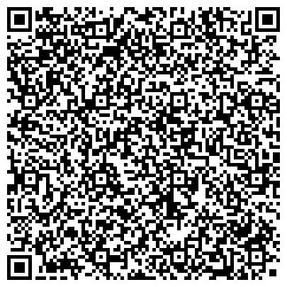 QR-код с контактной информацией организации Красный Октябрь, ОАО, торгово-производственная компания, филиал в г. Рязани