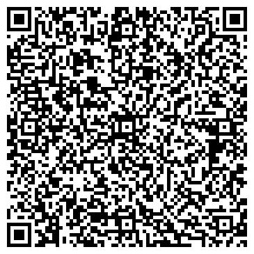 QR-код с контактной информацией организации ФУТБОЛ. ЛИГА ЕВРОПЫ