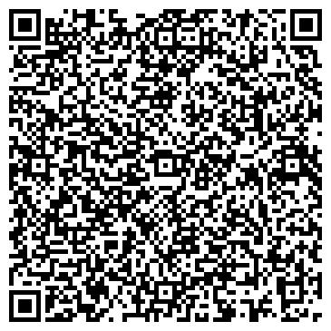 QR-код с контактной информацией организации ФУТБОЛ. ЛИГА ЧЕМПИОНОВ