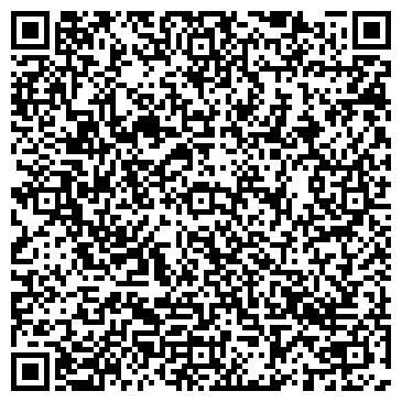 QR-код с контактной информацией организации ЦЕНТР КИНО И ТЕЛЕВИДЕНИЯ