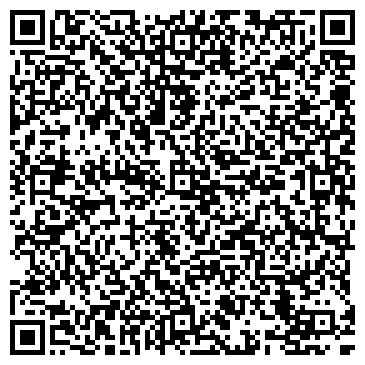QR-код с контактной информацией организации Сити флор