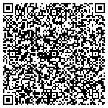 QR-код с контактной информацией организации Букет для богини