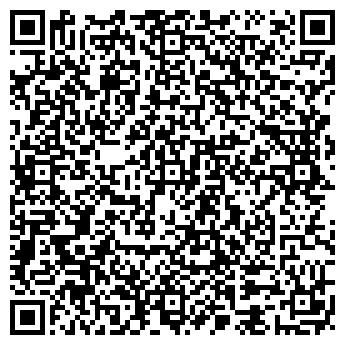 QR-код с контактной информацией организации ЧЕТА ПИНОЧЕТОВ