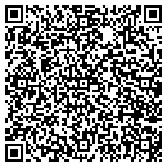 QR-код с контактной информацией организации ООО Кодастр