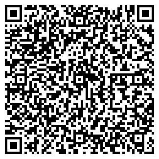 QR-код с контактной информацией организации ООО СВ-аудит