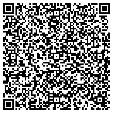 QR-код с контактной информацией организации ООО Аудит-Бизнес