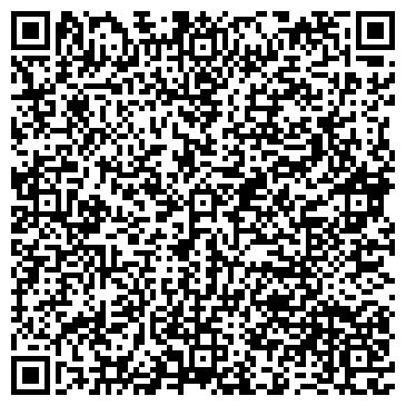 """QR-код с контактной информацией организации """"Пекинский сад"""""""