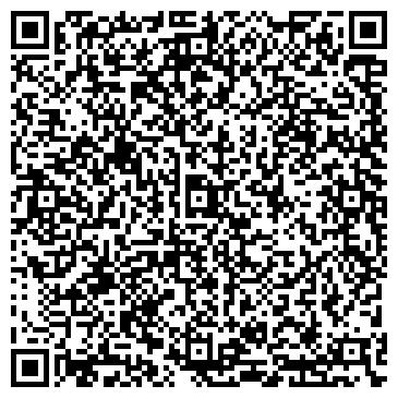 QR-код с контактной информацией организации ООО Финансовая экспертиза и аудит