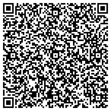 QR-код с контактной информацией организации ООО Альтернативный аудит