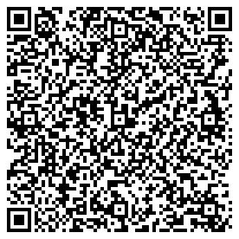 QR-код с контактной информацией организации Жасмина
