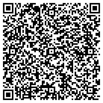 QR-код с контактной информацией организации NOS