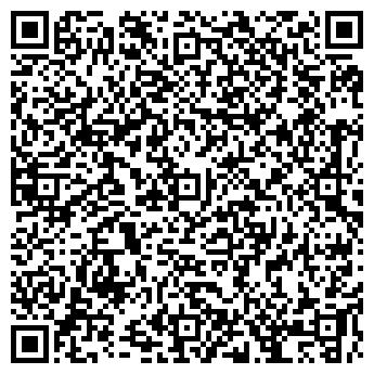 QR-код с контактной информацией организации ЗАО КБ Мираф-Банк