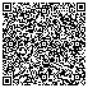 QR-код с контактной информацией организации ОАО Банк ОТКРЫТИЕ