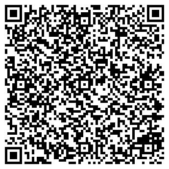 QR-код с контактной информацией организации ЗАО КБ СИБЭС