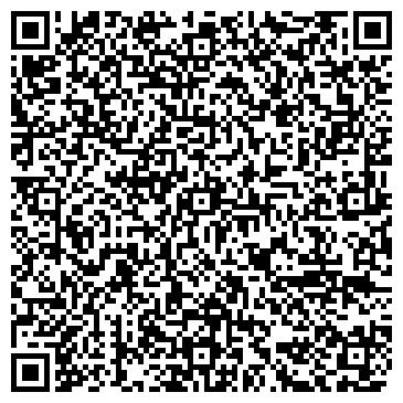 QR-код с контактной информацией организации МЕДСЕРВИС-М