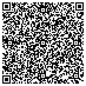 QR-код с контактной информацией организации #ДЕТИМИРА