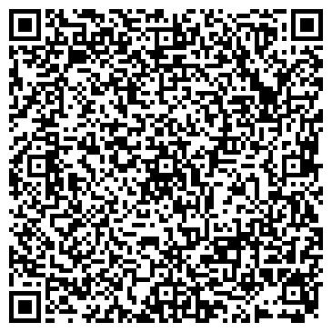 QR-код с контактной информацией организации Белый город