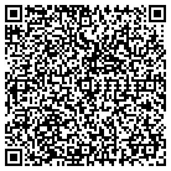 QR-код с контактной информацией организации ДСТ