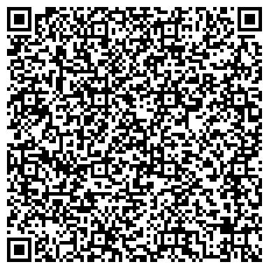 QR-код с контактной информацией организации Уфимский районный дом культуры