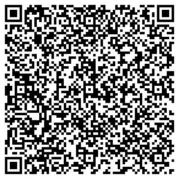 QR-код с контактной информацией организации ШКОЛА-ИНТЕРНАТ № 33