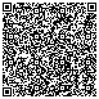 QR-код с контактной информацией организации Канцелярский мир, сеть магазинов, ООО Папирус