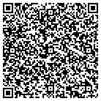 QR-код с контактной информацией организации МЁД
