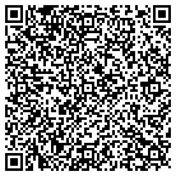 """QR-код с контактной информацией организации """"Ипподром"""""""