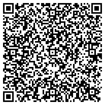 QR-код с контактной информацией организации БАЙК ТРЕЙД