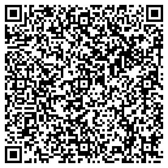 QR-код с контактной информацией организации МЕГА МОТОРС