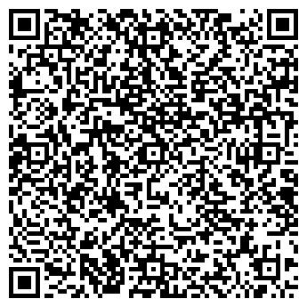 QR-код с контактной информацией организации АВТО-ПЛЮС