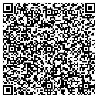 """QR-код с контактной информацией организации """"Рыбный базар"""""""