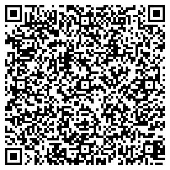 QR-код с контактной информацией организации МОСАВТО