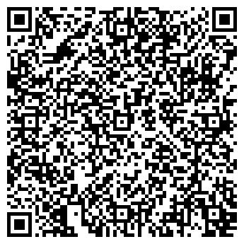 QR-код с контактной информацией организации СЕКТОР СЛУЖБЫ ОДНОГО ОКНА