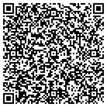"""QR-код с контактной информацией организации """"Кружка"""""""