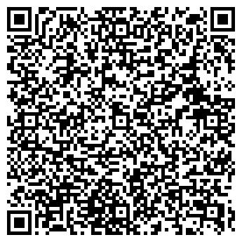 QR-код с контактной информацией организации ДЕТСКИЙ САД № 40