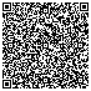 QR-код с контактной информацией организации КНОРУС, компания