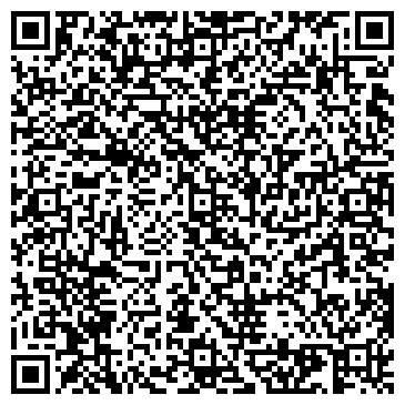 QR-код с контактной информацией организации Крыжовник