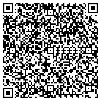 QR-код с контактной информацией организации ИТАР-ТАСС