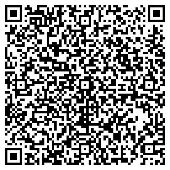 QR-код с контактной информацией организации ACTIVE PARTY