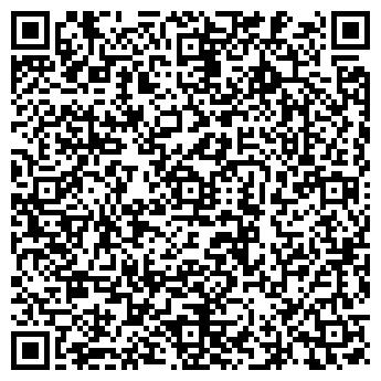 QR-код с контактной информацией организации НЬЮ ЭРА