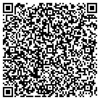 QR-код с контактной информацией организации АБИКОН СОЮЗФАРМА
