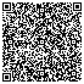 QR-код с контактной информацией организации ПРЕСТОН-НАЙК