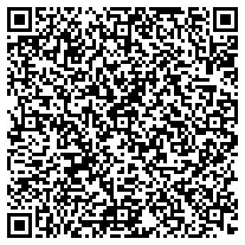 QR-код с контактной информацией организации ТЕХНОПАРК