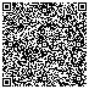 QR-код с контактной информацией организации М.ВИДЕО МЕНЕДЖМЕНТ