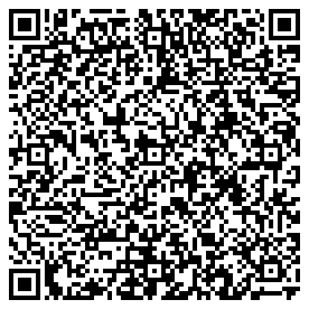 QR-код с контактной информацией организации БОРК