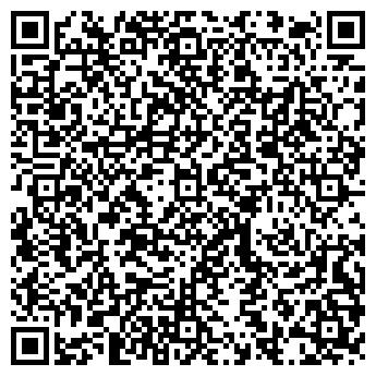 QR-код с контактной информацией организации АМКОРД