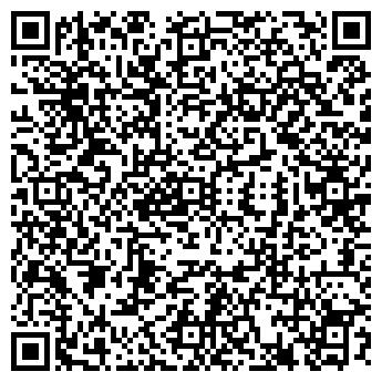 QR-код с контактной информацией организации ТВЭЛ-ИНВЕСТ