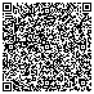 QR-код с контактной информацией организации ДОМАШНИЕ КИНОТЕАТРЫ